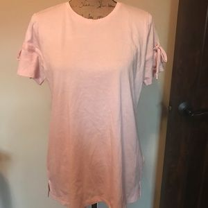 Adorable Michael Kors Top in size large-NWT!